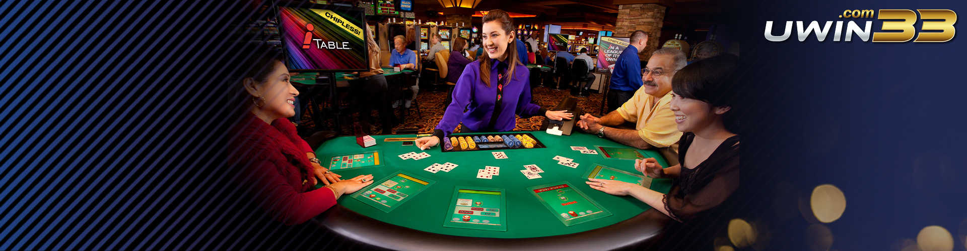 Android Version Online Casino