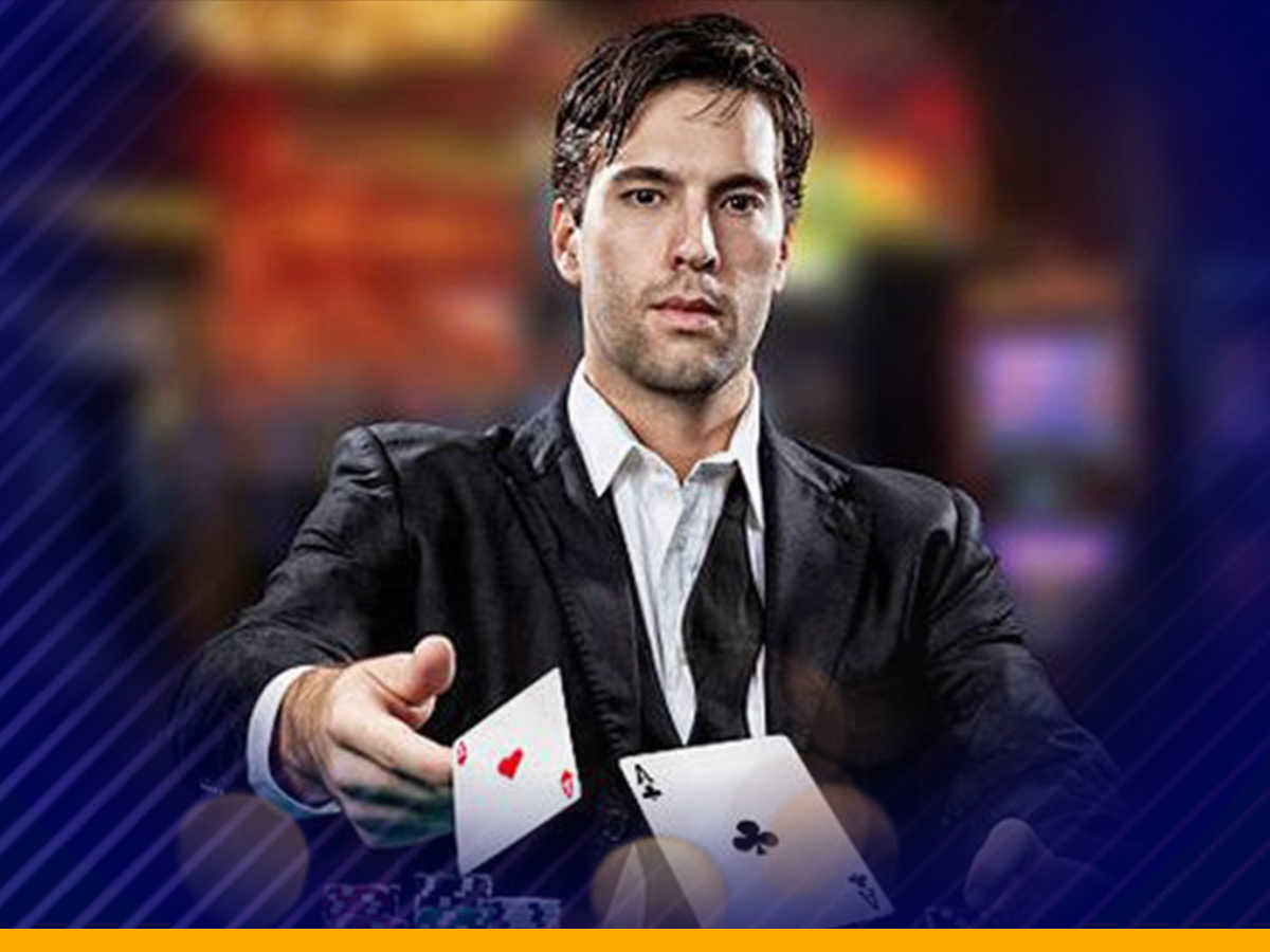 Land Based Casino preview