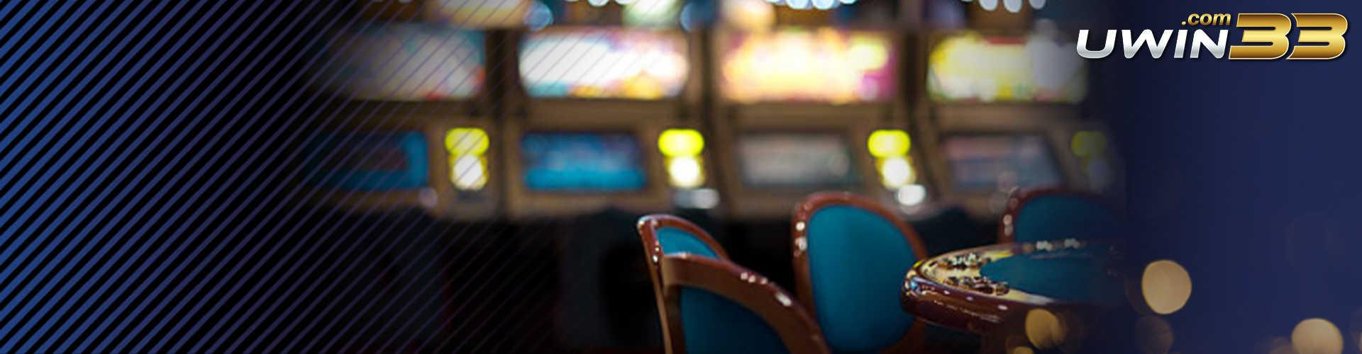 Land Based Casino