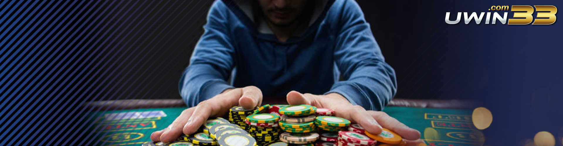 Most Popular Casino Games in Malaysia