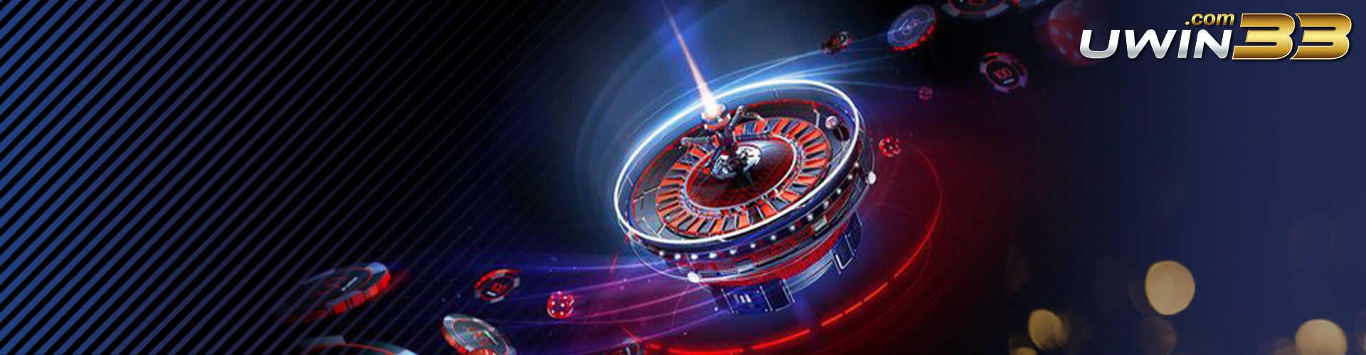 Online Casino Guidance for Newbie