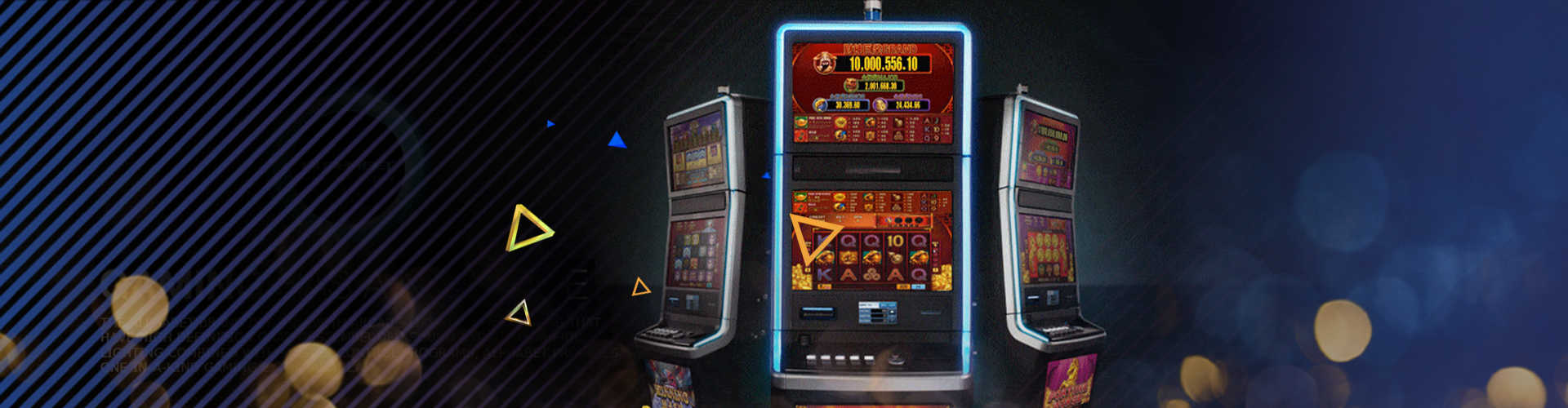 Online Casino Operator