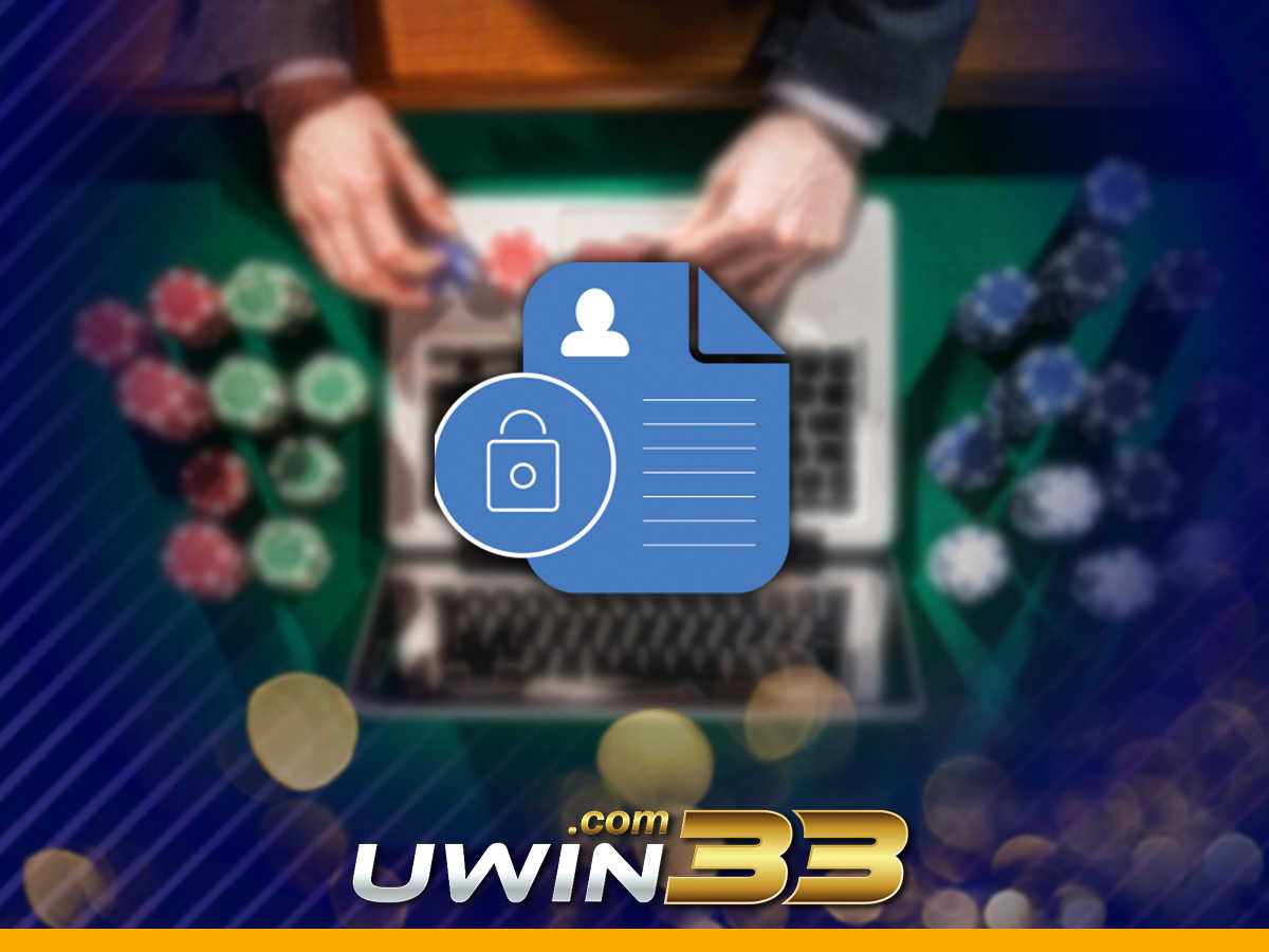 Privacy Policy UWIN33