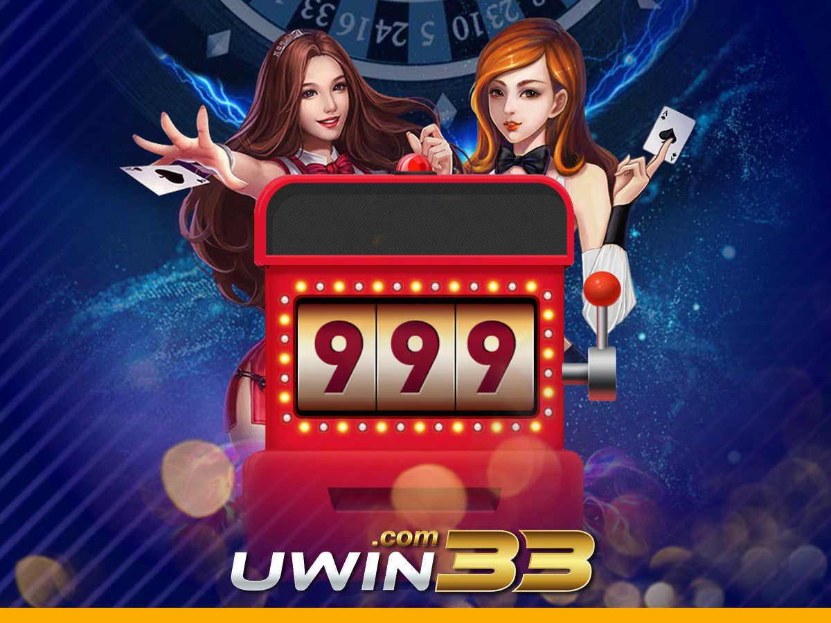 Responsible Gaming UWIN33