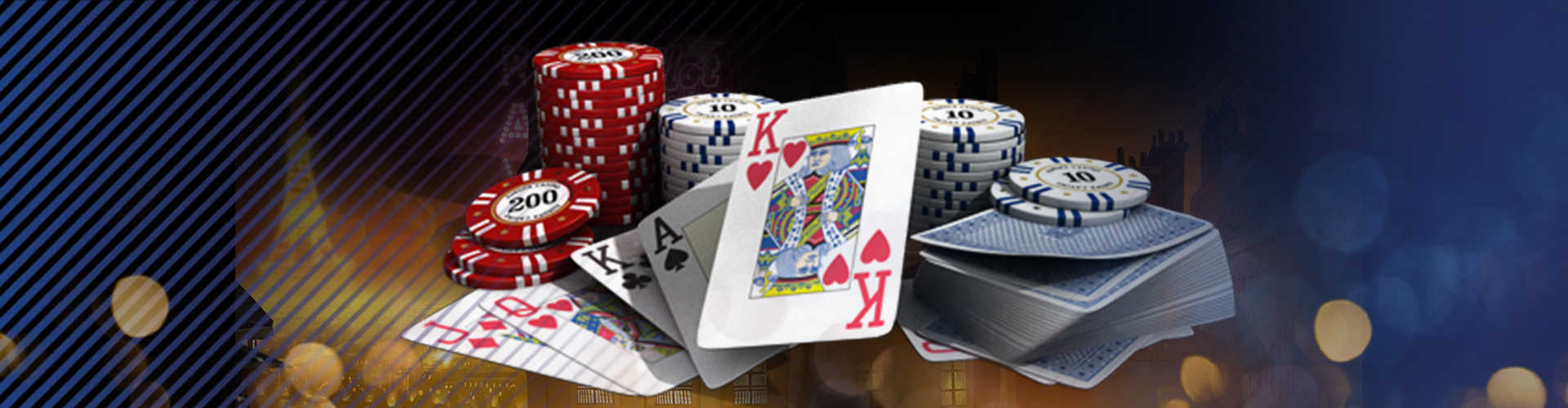 Rules of Card Game Baccarat