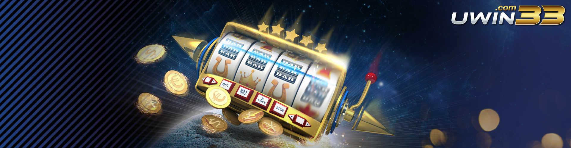 Sports Betting in UWin33