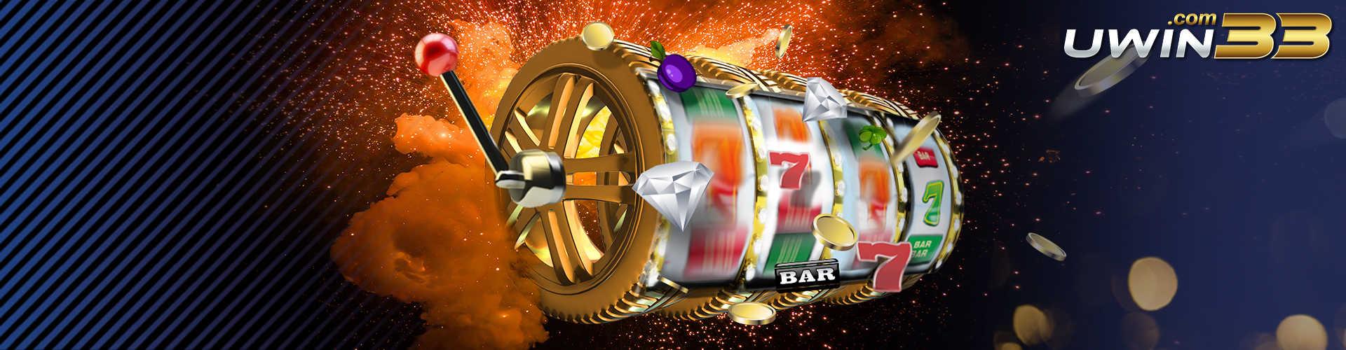 UWin33 Casino Table Games