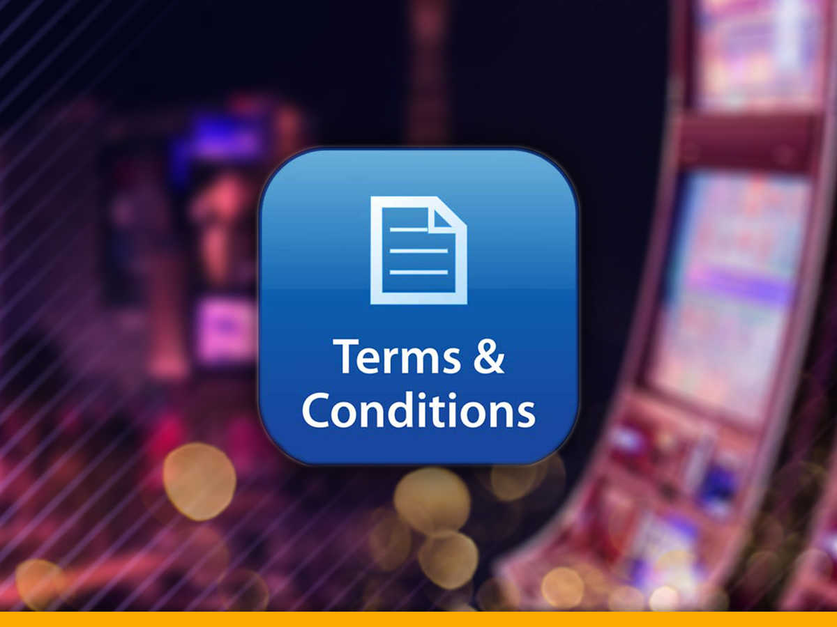 UWIN -Terms & Conditions
