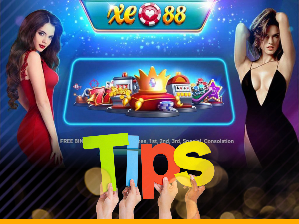 Xe88 Winning Tips and Strategies