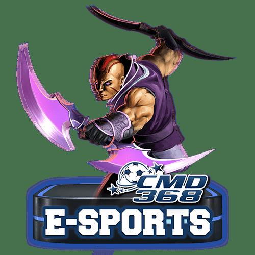 Malaysia Online Esports Betting Site UWIN33