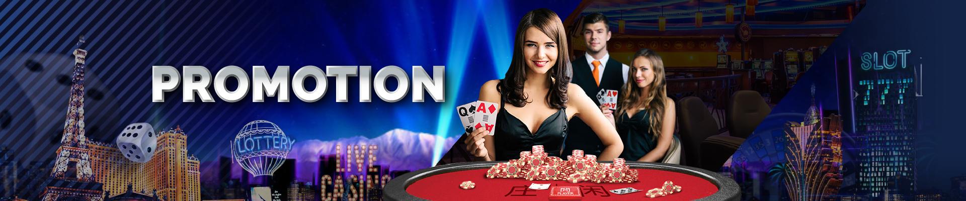 UWIN33 Online Casino Malaysia Promotion Banner