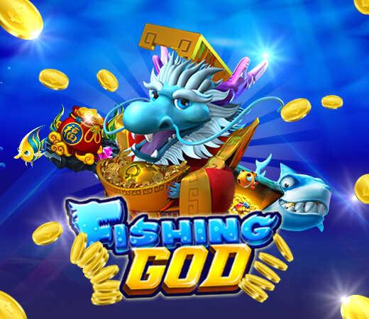 Fishing God Online Betting Casino