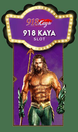 918KAYA Slots Game Malaysia