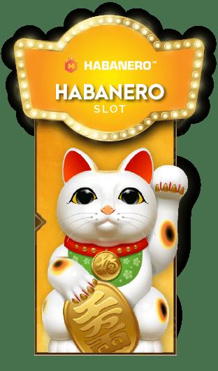 UWIN33 Habanero Slots Game
