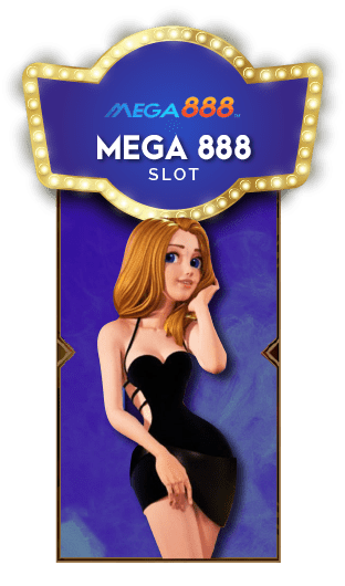 MEGA888 Slots Game Malaysia