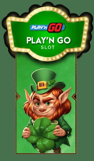 PlaynGo Slot Machine Game