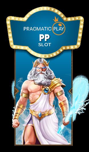 Pragmatic Play Slot Machine Game