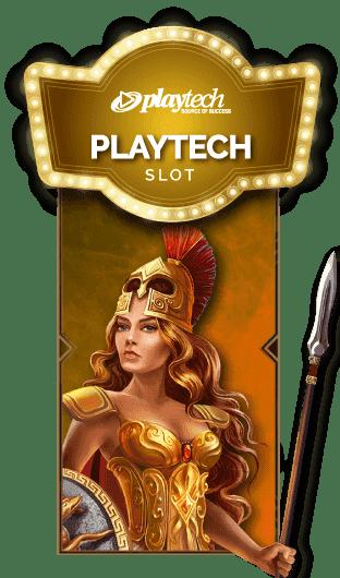 Playtech Slots Game Malaysia